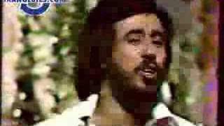 Dagheh Booseh Music Video Shahram Shabpareh