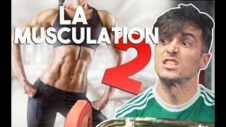 Video LA MUSCULATION 2 MP3, 3GP, MP4, WEBM, AVI, FLV Oktober 2017
