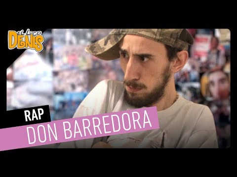 El Loco Denis 01 - RAP DON BARREDORA (Homero Simpson)