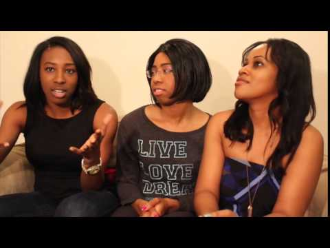 Nigerian Girls on Dating Other Nigerians #ShadesofSahara