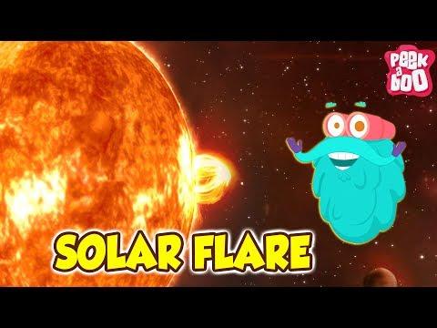 Solar Flare - The Dr. Binocs Show | Best Learning Videos For Kids | Peekaboo Kidz_A valaha feltöltött legjobb nap videók