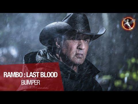 Bumper : « Stallone est de retour au cinéma ! » VF