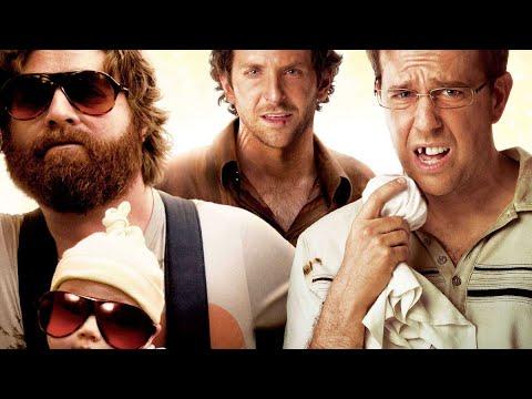 Hallmark Romantic Movies 2021 - The Hangover Full Movie - Zach Galifianakis, Bradley Cooper