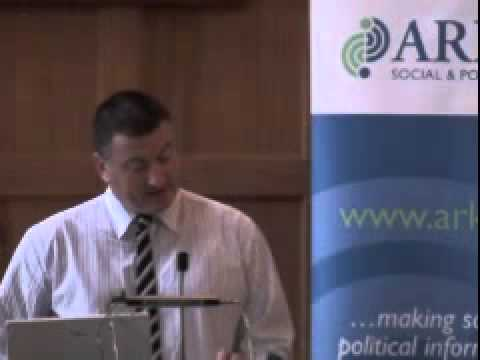 ARK Seminar: The school starting age - too much too soon for four year olds?
