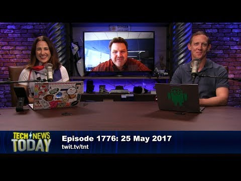 Tech News Today 1776: The Data Machine