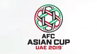 Video AFC Asian Cup UAE 2019 Qualifiers Final Round  - Logo Launch MP3, 3GP, MP4, WEBM, AVI, FLV Maret 2018