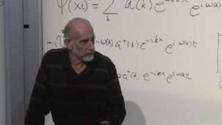 Lecture 4 | New Revolutions In Particle Physics: Basic Concepts