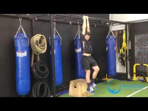 RevoPT Trainer Tip #2