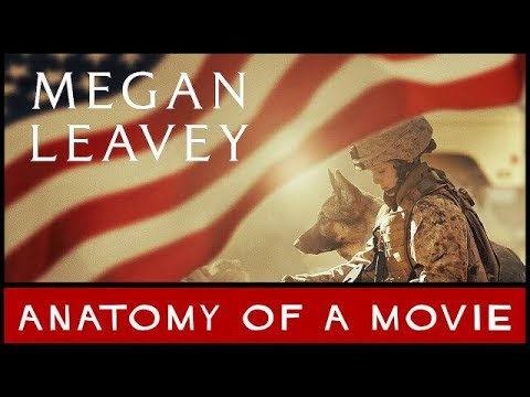 Megan Leavey Review | Anatomy of a Movie