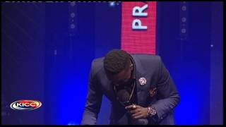 Kicc Prayer City Live With Akpororo