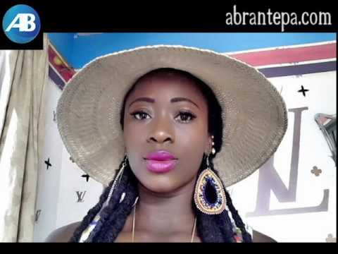 Lady in Lord Paper's 'wild' music video fights dad