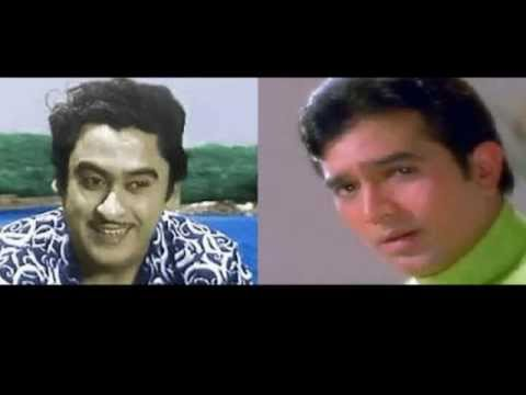 Rajesh Khanna and Kishore Kumar Songs |Jukebox| – HQ