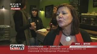 Soirée Afterwork : Talons Aiguilles, Bière Et Chocolat (Lille)