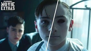 Nonton Miss Peregrine's Home for Peculiar Children - VFX Breakdown by Rodeo (2016) Film Subtitle Indonesia Streaming Movie Download