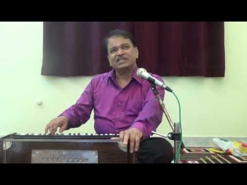 Video Kabhi gamse dil lagaya - Padmakar Tantrapale download in MP3, 3GP, MP4, WEBM, AVI, FLV January 2017