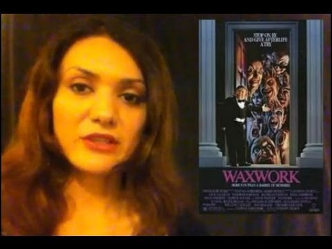 Film Review: Waxwork (1988) & Waxwork II: Lost In Time (1992)