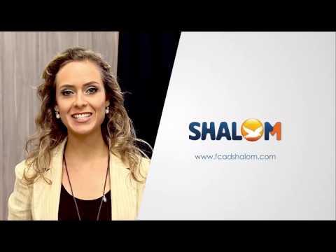 Saiba mais sobre a Escola de Formação Shalom na Web