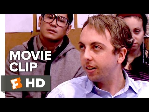Shooting the Warwicks Movie CLIP - Dog Escape (2015) - Mockumentary HD