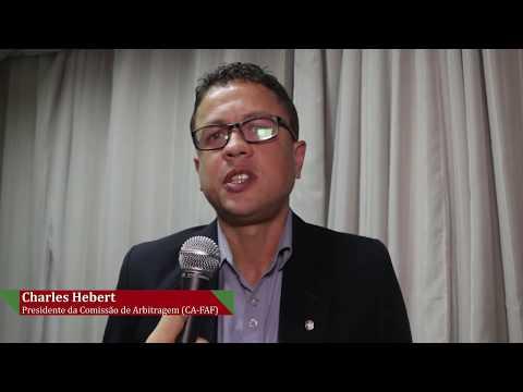 Nova Comissão de Arbitragem da Federação Alagoana de Futebol (FAF)