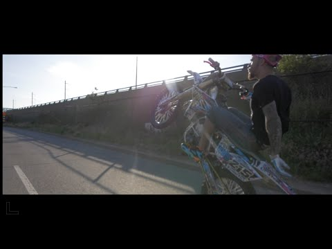 Street Scraperz (Season 1) Episode #10 - Hammer Down
