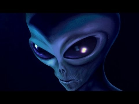 The Invasion Already Happened: Aliens, Mars-One, Days of Lot & Fallen Angels