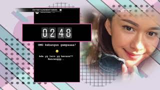 Video Para Artis Ini Terkena Dampak Gempa Situbondo Saat Di Bali MP3, 3GP, MP4, WEBM, AVI, FLV Oktober 2018