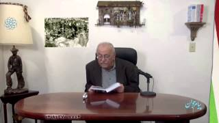 Bahman Beigi محمد بهمن بیگی با اجرای استاد نوح در تلویزیون پیامجوان