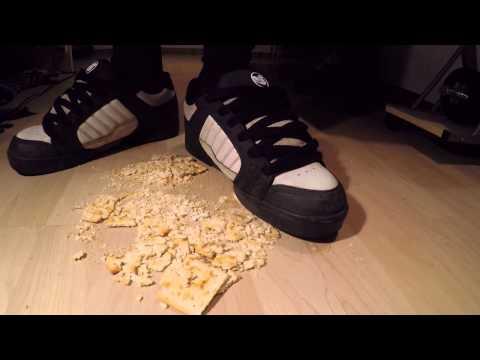 DVS food crush