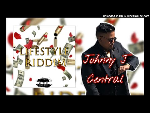 Johnny J - Central (Official Audio)