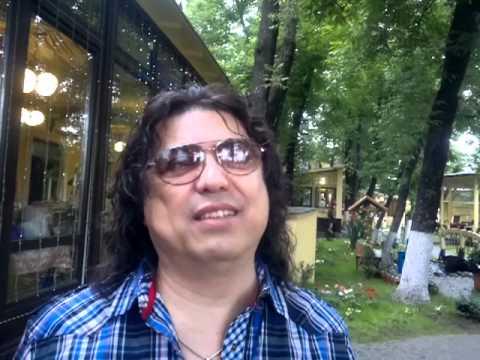 Концерт памяти Бори Тохтахунова. Часть 6