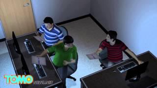 中国ハッカーが米病院システムにサイバー攻撃か