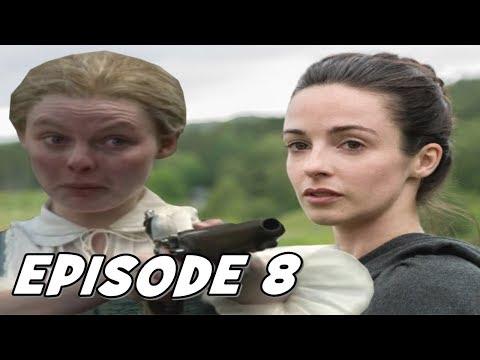 Outlander Season 3 Episode 8: Review, Top Moments, Top Novel Deviations!!!