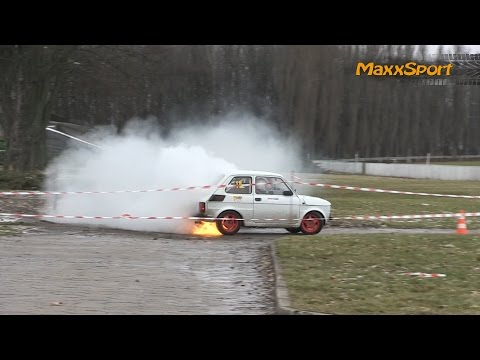 3 Królewski Winter Cup 2017 Action by MaxxSport