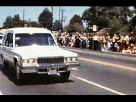 Elvis Presley Dead