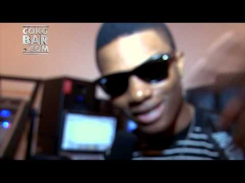 0 Road To The Wizkid/EME UK Tour: Webisode 4 (Starring Samklef)