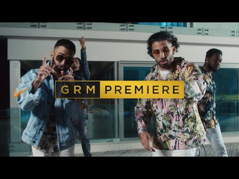 ADP ft. Ebenezer, B Young & Kranium – Movie [Music Video] | GRM Daily