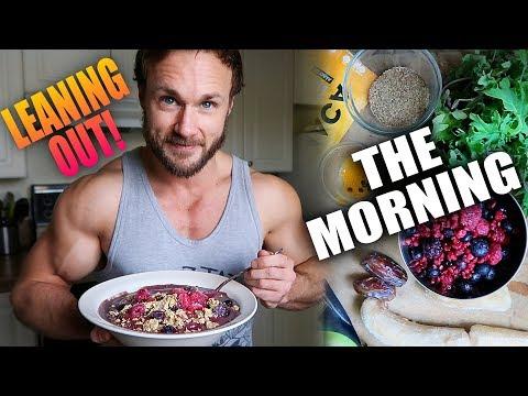 Eating & Movement For Lean Vegan Gains (Part 1)