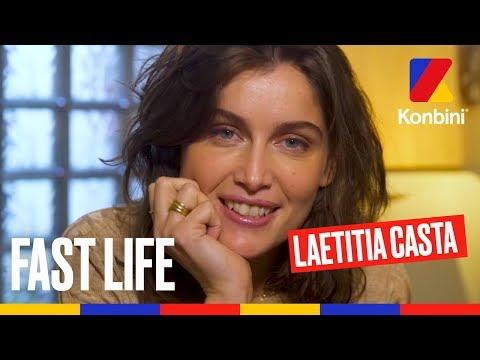 Laetitia Casta - Fast Life