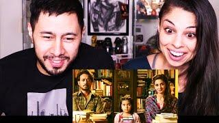 Video HINDI MEDIUM | Irfan Khan | Trailer Reaction & Discussion! MP3, 3GP, MP4, WEBM, AVI, FLV Desember 2017
