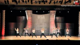 Laguna Hills (CA) United States  city photos : D-Squad (Laguna Hills, CA) at USA Prelims 2012 (Adult)