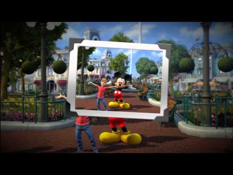 disneyland adventures - I made a promise when this game was first announced: I am going to own this game. I love Disney - I'm one of those people that think you can never grow out o...