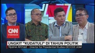 Video Debat Panas! Tak Terima SBY Dilaporkan, Demokrat: Kudatuli Jadi Ritual PDIP MP3, 3GP, MP4, WEBM, AVI, FLV September 2018