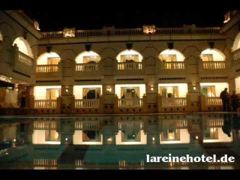 Video La Reine Hotelsta