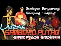 Jaranan Samboyo Putro Grajagan Banyuwangi Kelayung Medley || Traditional Dance Of Java