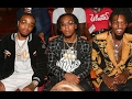 Migos Culture Concert ft Lil Yachty, 2 Chainz, Kodie Shane, ShelovesMeechie Pt 1