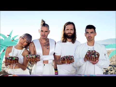 DNCE - Cake by the Ocean (Extra Clean Version)