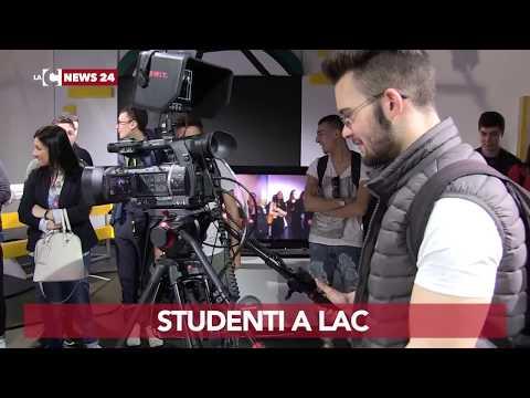 LaC News24 Notizie 20-04-2018