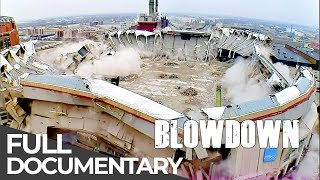 Super Stadium | Building Demolition | BlowDown | S02 E01 | Free Documentary