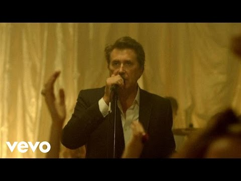 Bryan Ferry – You Can Dance