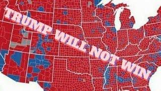 Video Trump Won't Win Montage MP3, 3GP, MP4, WEBM, AVI, FLV Agustus 2017